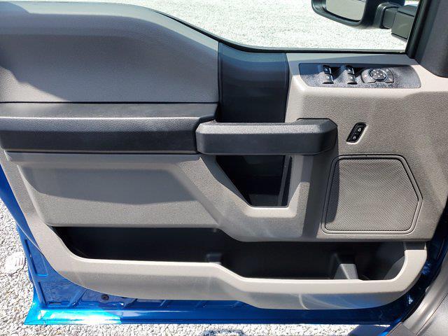 2021 Ford F-350 Crew Cab 4x4, Pickup #M2644 - photo 19