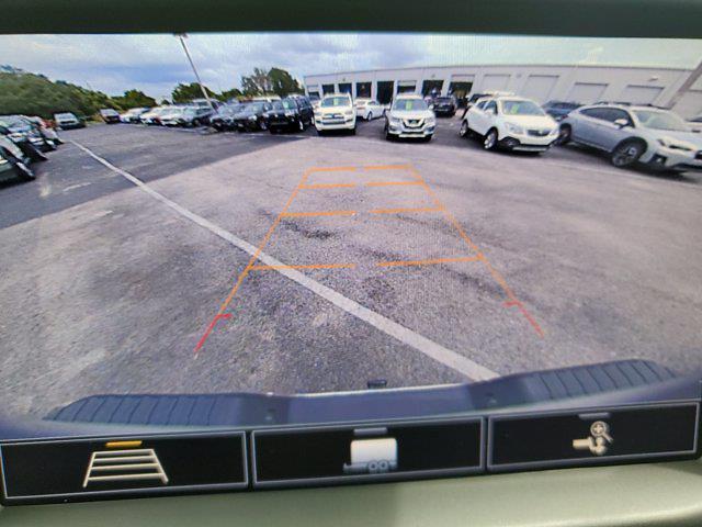 2020 Sierra 1500 Crew Cab 4x4,  Pickup #M2672A - photo 25