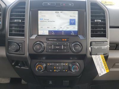 2021 Ford F-350 Crew Cab 4x4, Pickup #M2686 - photo 16