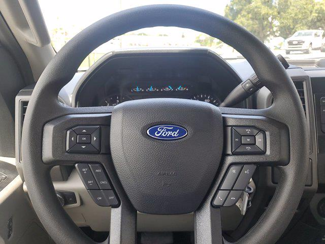 2021 Ford F-350 Crew Cab DRW 4x4, Cab Chassis #M2687 - photo 21
