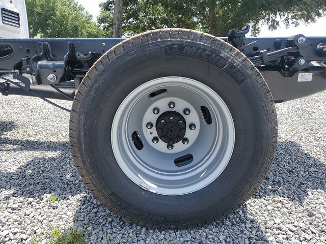 2021 Ford F-350 Crew Cab DRW 4x4, Cab Chassis #M2687 - photo 10