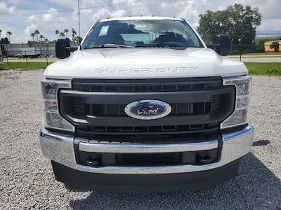 2021 Ford F-350 Crew Cab DRW 4x4, Cab Chassis #M2687 - photo 6