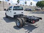 2021 Ford F-350 Crew Cab DRW 4x4, Cab Chassis #M2687 - photo 2