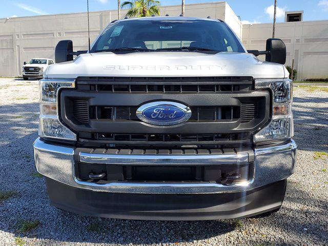 2021 Ford F-350 Crew Cab DRW 4x4, Cab Chassis #M2688 - photo 5