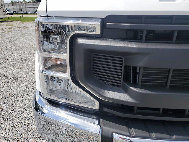2021 Ford F-350 Crew Cab DRW 4x4, Cab Chassis #M2688 - photo 6