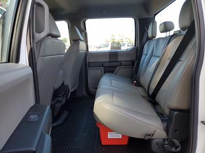 2021 Ford F-350 Crew Cab DRW 4x4, Cab Chassis #M2688 - photo 15
