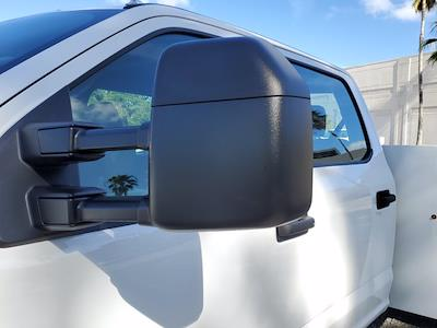 2021 Ford F-350 Crew Cab DRW 4x4, Cab Chassis #M2688 - photo 7