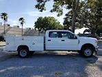 2021 Ford F-350 Crew Cab DRW 4x4, Cab Chassis #M2688 - photo 3