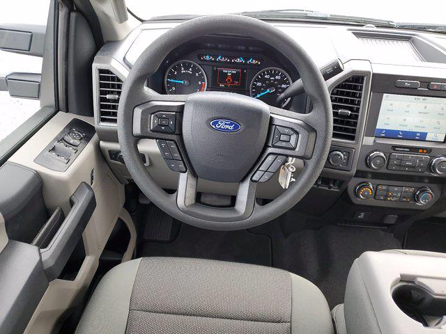 2021 Ford F-350 Crew Cab 4x4, Pickup #M2698 - photo 14