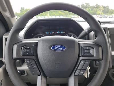 2021 Ford F-350 Crew Cab 4x4, Pickup #M2698 - photo 19