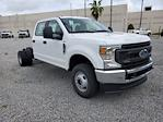 2021 Ford F-350 Crew Cab DRW 4x4, Cab Chassis #M2708 - photo 2