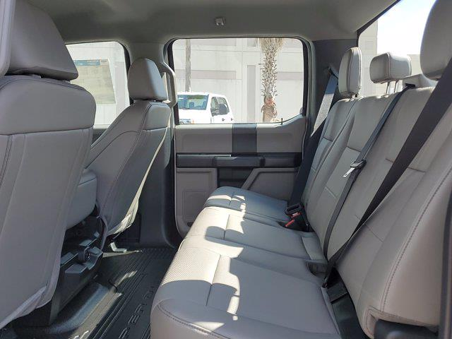 2021 Ford F-350 Crew Cab DRW 4x4, Cab Chassis #M2725 - photo 11