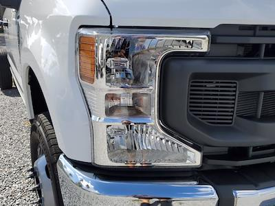 2021 Ford F-350 Crew Cab DRW 4x4, Cab Chassis #M2725 - photo 4