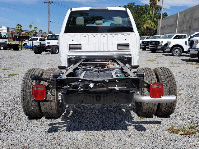 2021 Ford F-350 Crew Cab DRW 4x4, Cab Chassis #M2735 - photo 10