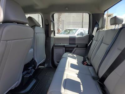 2021 Ford F-350 Crew Cab DRW 4x4, Cab Chassis #M2735 - photo 11