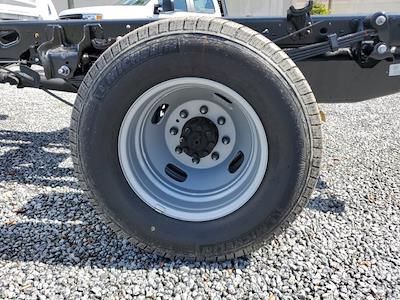 2021 Ford F-350 Crew Cab DRW 4x4, Cab Chassis #M2735 - photo 8