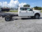 2021 Ford F-350 Crew Cab DRW 4x4, Cab Chassis #M2735 - photo 3
