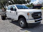 2021 Ford F-350 Crew Cab DRW 4x4, Cab Chassis #M2735 - photo 2