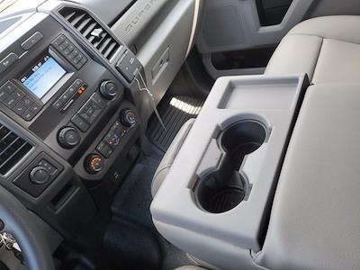 2021 F-350 Crew Cab DRW 4x4,  Knapheide Steel Service Body #M2739 - photo 26