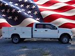 2021 Ford F-350 Crew Cab DRW 4x4, Cab Chassis #M2739 - photo 1