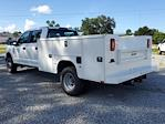 2021 Ford F-350 Crew Cab DRW 4x4, Cab Chassis #M2739 - photo 8