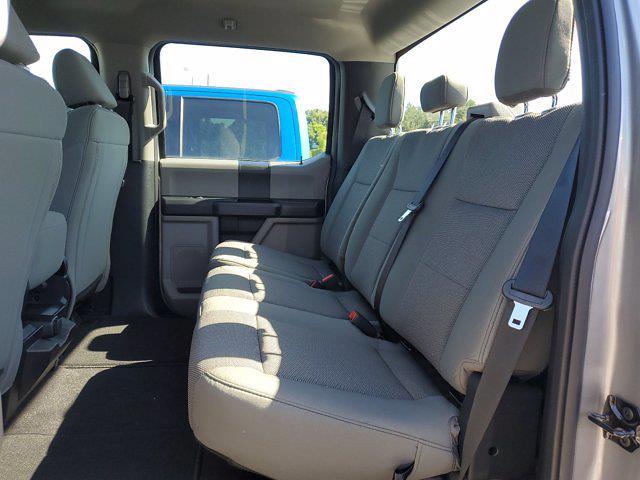 2021 Ford F-350 Crew Cab 4x4, Pickup #M2741 - photo 11