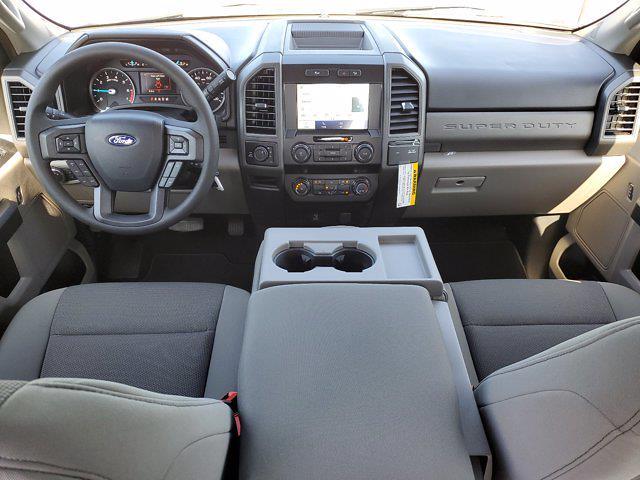2021 Ford F-350 Crew Cab 4x4, Pickup #M2741 - photo 13