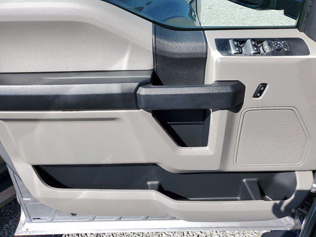 2021 Ford F-350 Crew Cab 4x4, Pickup #M2741 - photo 19