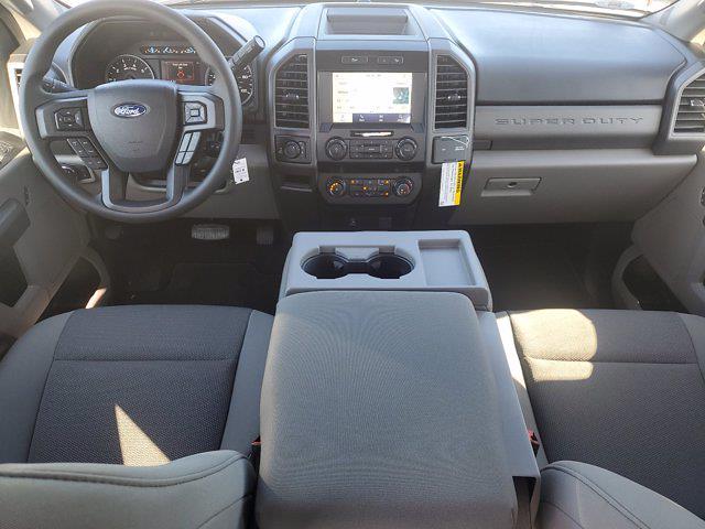 2021 Ford F-350 Crew Cab 4x4, Pickup #M2761 - photo 13
