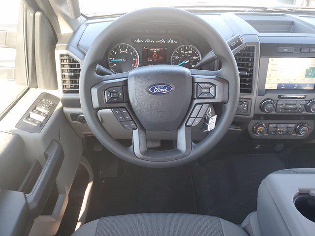 2021 Ford F-350 Crew Cab 4x4, Pickup #M2761 - photo 14