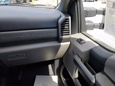 2021 Ford F-350 Crew Cab DRW 4x4, Cab Chassis #M2763 - photo 15