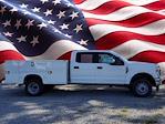 2021 F-350 Crew Cab DRW 4x4,  Knapheide Steel Service Body #M2763 - photo 1