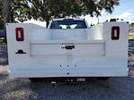 2021 Ford F-350 Crew Cab DRW 4x4, Cab Chassis #M2763 - photo 10