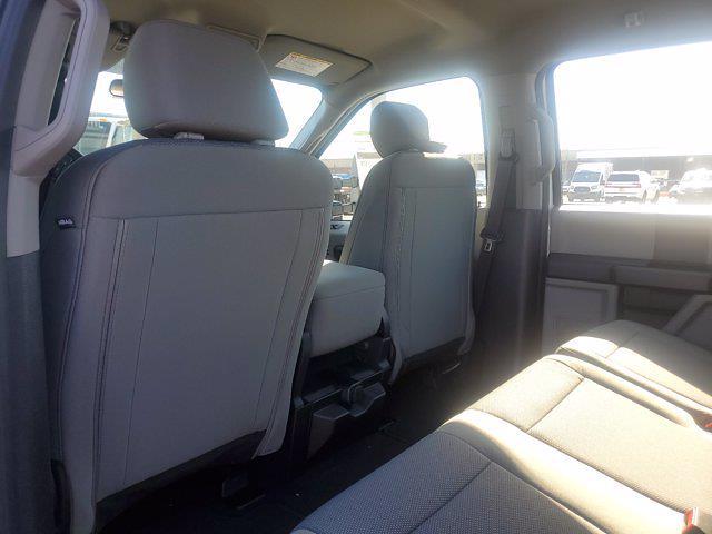 2021 Ford F-350 Crew Cab 4x4, Pickup #M2765 - photo 11