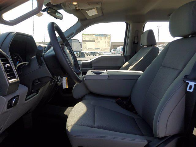 2021 Ford F-350 Crew Cab 4x4, Pickup #M2765 - photo 17