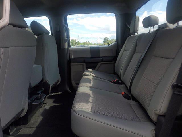 2021 Ford F-350 Crew Cab 4x4, Pickup #M2775 - photo 11