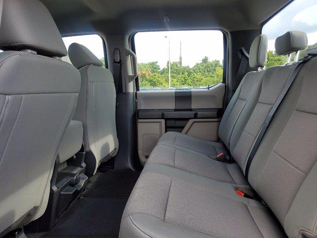 2021 Ford F-350 Crew Cab 4x4, Pickup #M2789 - photo 10