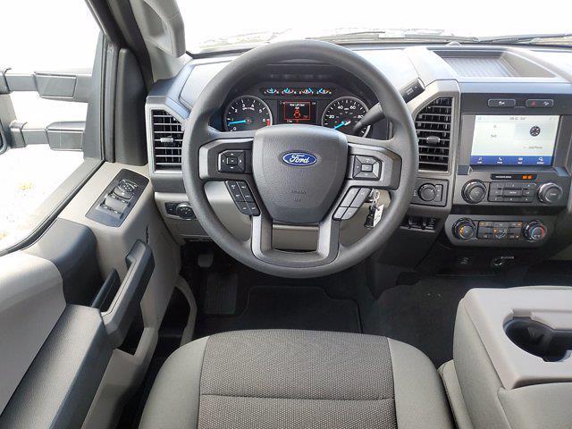 2021 Ford F-350 Crew Cab 4x4, Pickup #M2789 - photo 12