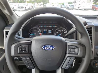 2021 Ford F-350 Crew Cab 4x4, Pickup #M2789 - photo 16