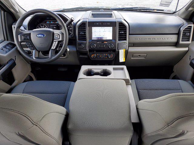2021 Ford F-350 Crew Cab 4x4, Pickup #M2791 - photo 12
