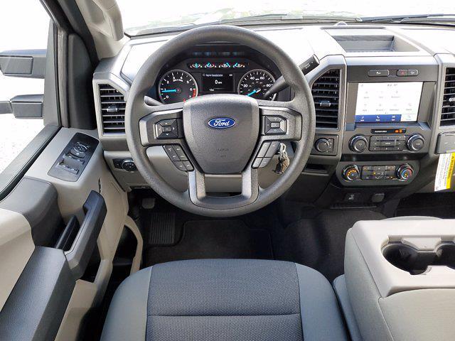 2021 Ford F-350 Crew Cab 4x4, Pickup #M2791 - photo 13