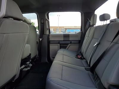2021 Ford F-350 Crew Cab 4x4, Pickup #M2791 - photo 11