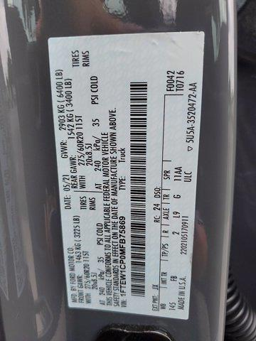 2021 Ford F-150 SuperCrew Cab 4x2, Pickup #M2795 - photo 29