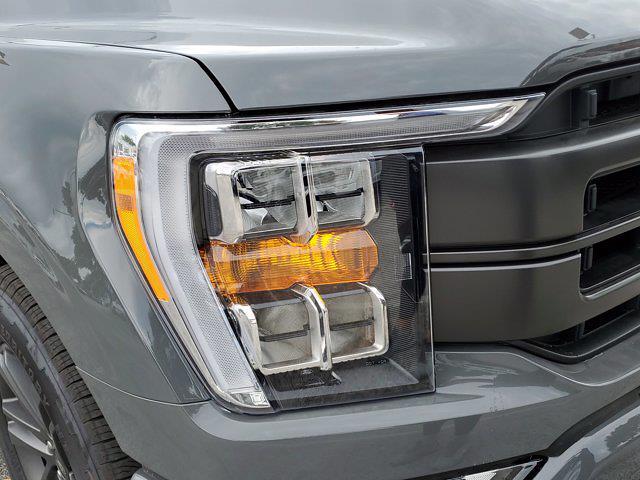 2021 Ford F-150 SuperCrew Cab 4x2, Pickup #M2795 - photo 4