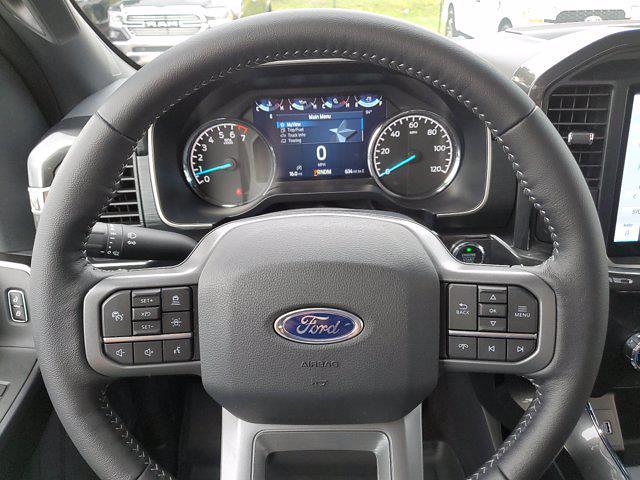 2021 Ford F-150 SuperCrew Cab 4x4, Pickup #M2797 - photo 19