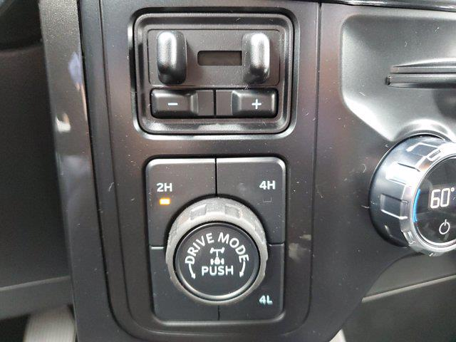 2021 Ford F-150 SuperCrew Cab 4x4, Pickup #M2797 - photo 25