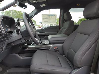 2021 Ford F-150 SuperCrew Cab 4x4, Pickup #M2797 - photo 17