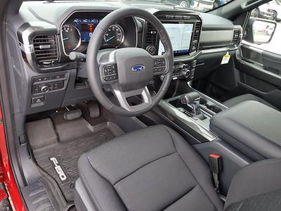 2021 Ford F-150 SuperCrew Cab 4x4, Pickup #M2797 - photo 18
