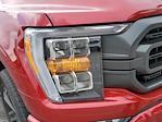 2021 Ford F-150 SuperCrew Cab 4x4, Pickup #M2797 - photo 4