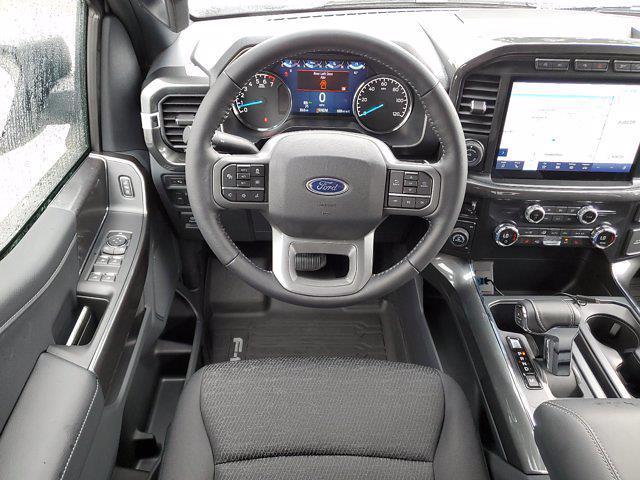 2021 F-150 SuperCrew Cab 4x4,  Pickup #M2829 - photo 15